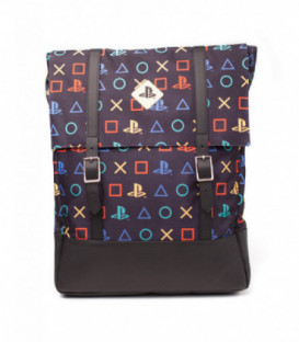 MOCHILA PLAYSTATION VINTAGE
