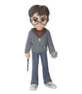FIGURA ROCK CANDY HARRY CON PROFECÍA