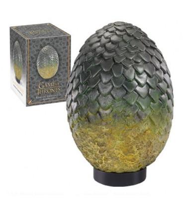 Huevo Rhaegal Dragón 19 cm Juego de Tronos