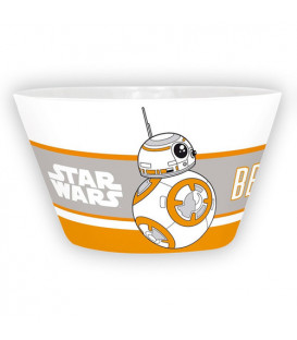 BOWL STAR WARS EPISODIO VIII BB 8