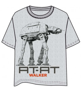 CAMISETA STAR WARS ROGUE ONE AT-AT L