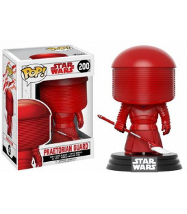 FUNKO POP GUARDIA PRETORIANA EPISODIO VIII
