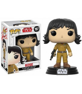 FUNKO POP ROSE EPISODIO VIII