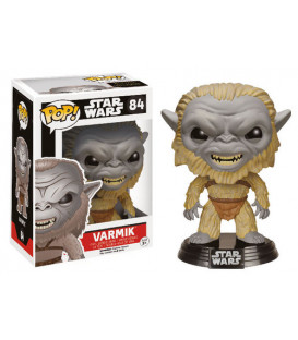 FUNKO POP VARMIK EPISODIO VII