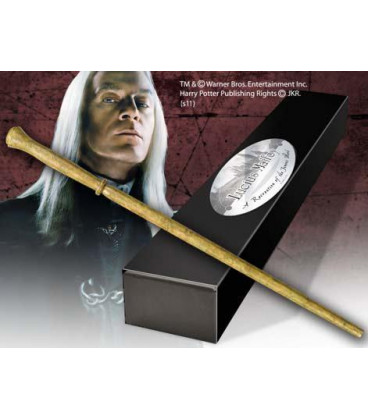 VARITA REPLICA HARRY LUCIUS MALFOY 1/1