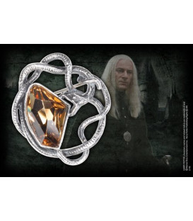 BROCHE LUCIUS MALFOY