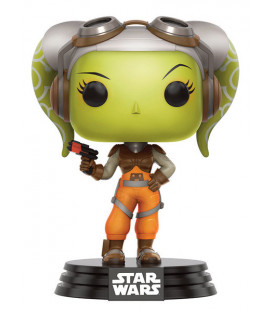 FIGURA POP STAR WARS REBELS: HERA
