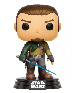 FIGURA POP STAR WARS REBELS: KANAN