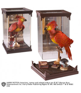 ESTATUA FAWKES 19 CM HARRY POTTER