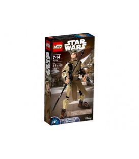 LEGO FIGURAS STAR WARS REY