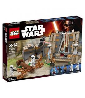 LEGO STAR WARS BATALLA EN TAKODANA