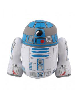 PELUCHE R2-D2 30 CM CON SONIDO