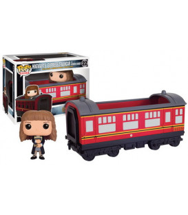 FIGURA POP HOGWARTS EXPRESS TRAIN HARRY POTTER