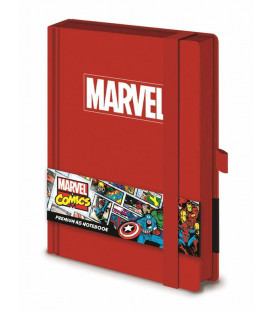 LIBRETA THE PUNISHER DELUXE