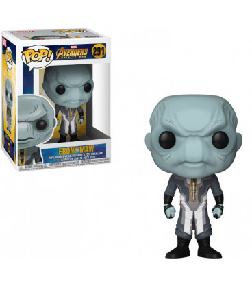 LLAVERO FUNKO POP IRON MAN INFINITY WAR