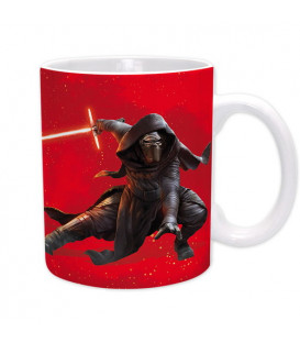 TAZA STAR WARS KYLO REN SUBLI
