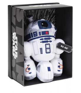 PELUCHE R2-D2 25 CM CAJA DE ZAPATOS