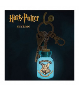 LLAVERO CON LUZ HARRY POTTER