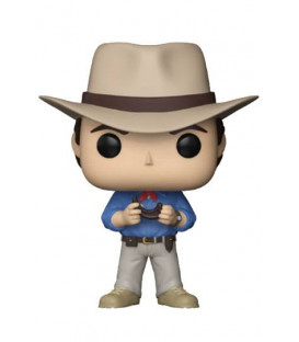 Funko Pop JOHN HAMMOND