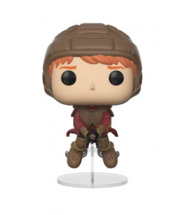 Funko Pop Ron Guardián