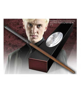 REPLICA VARITA HARRY POTTER: DRACO MALFOY
