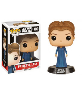 FUNKO POP LEIA ORGANA EPISODE VII