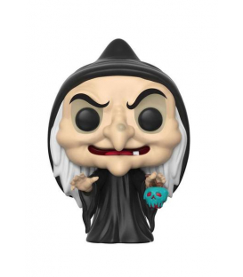 FUNKO POP BRUJA BLANCANIEVES