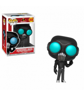 FUNKO POP SCREENSLAVER LOS INCREÍBLES 2