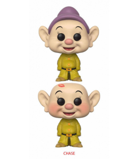 FUNKO POP MUDITO ENANITOS BLANCANIEVES