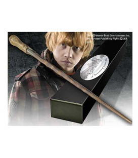 REPLICA VARITA HARRY POTTER: RON WEASLY