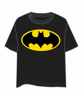 CAMISETA BATMAN LOGO