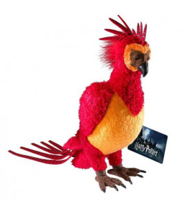 PELUCHE FAWKES 30 CM HARRY POTTER