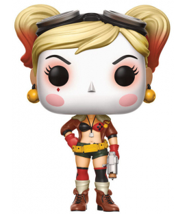 FUNKO POP WONDER WOMAN CON CAJA MADRE