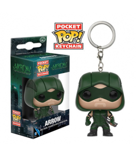LLAVERO FUNKO POP ARROW