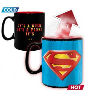 TAZA TÉRMICA SUPERMAN