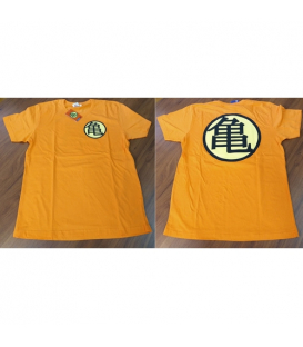 CAMISETA KAMEHOUSE DRAGON BALL