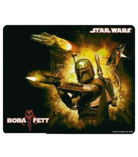 ALFOMBRILLA BOBA FETT STAR WARS