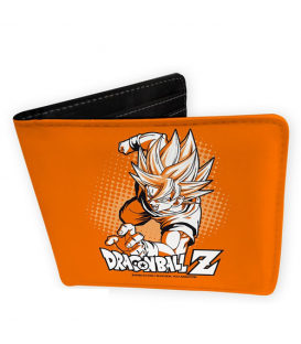 CARTERA DRAGON BALL Z VINILO