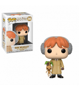 FUNKO POP RON MANDRÁGORA
