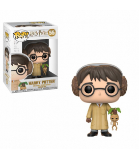 FUNKO POP HARRY POTTER CON MANDRÁGORA