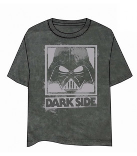 CAMISETA STAR WARS DARK SIDE