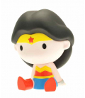 HUCHA WONDER WOMAN CHIBI