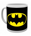 TAZA LOGO BATMAN