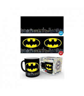TAZA BATMAN CALOR