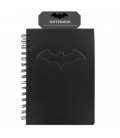 BLOC NOTAS BATMAN