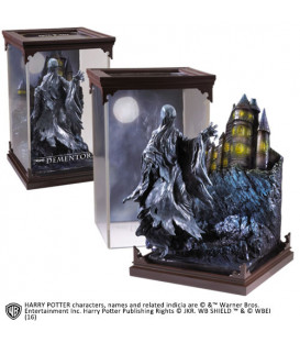 ESTATUA DEMENTOR 19 CM HARRY POTTER