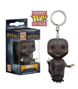 LLAVERO POP HARRY POTTER: DEMENTOR