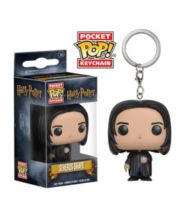 LLAVERO POP HARRY POTTER: SNAPE