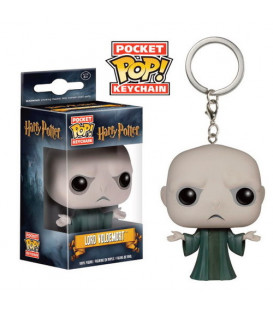 LLAVERO POP HARRY POTTER: VOLDEMORT