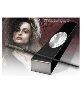 REPLICA VARITA HARRY POTTER: BELLATRIX LESTRANGE